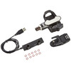 Look Kéo Power DualMode Extension - Pedales - negro